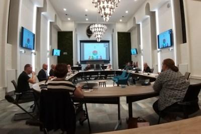 Ruimte voor politiek debat in raadscommissies nieuwe stijl in Gulpen-Wittem