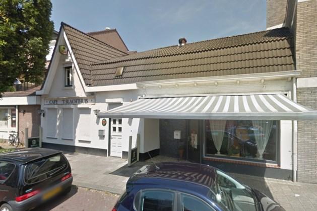 Plan voor appartementen op plek café en kapsalon in Weert