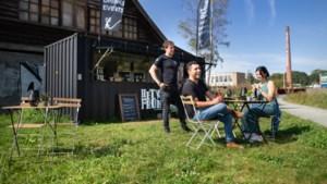 Nieuwe uitspanning in het Frontenpark: een 'Oostenrijkse' oase, en dat midden in Maastricht