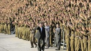 Noord-Korea vuurt raketten af en China zal het weten