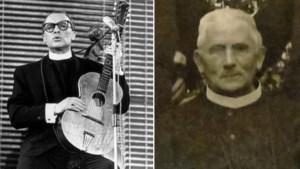 Wim Sonnevelds typetje Frater Venantius bestond echt: geen vrolijke frans maar een brave dichter
