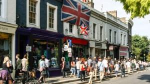 Britse inflatie loopt op tot hoogste niveau in ruim negen jaar