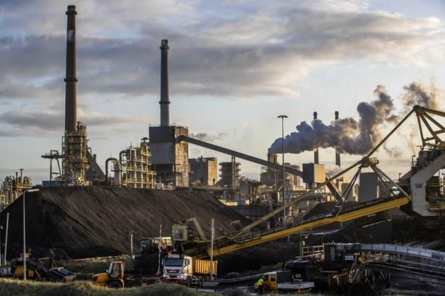 Tata Steel bouwt productie met kolen af en gaat uiteindelijk over op waterstof