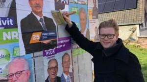 VVD in Stein kiest opnieuw voor Frank Dassen als lijsttrekker bij gemeenteraadsverkiezingen