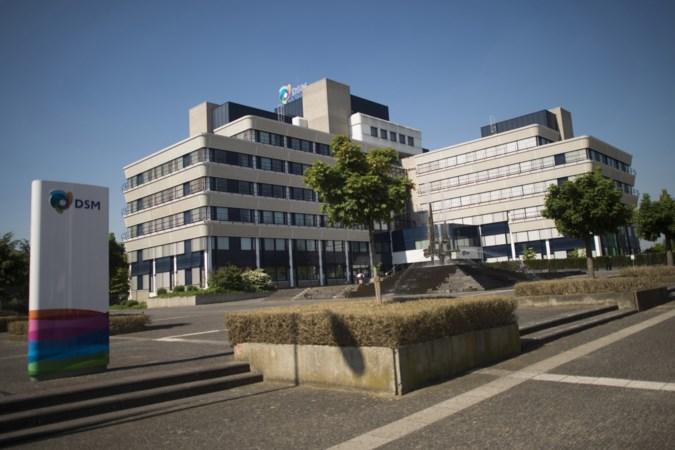 Pleidooi voor behoud kunstcollectie DSM in Heerlen