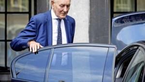 Informateur Remkes zit komend weekend op landgoed met leiders VVD, CDA en D66