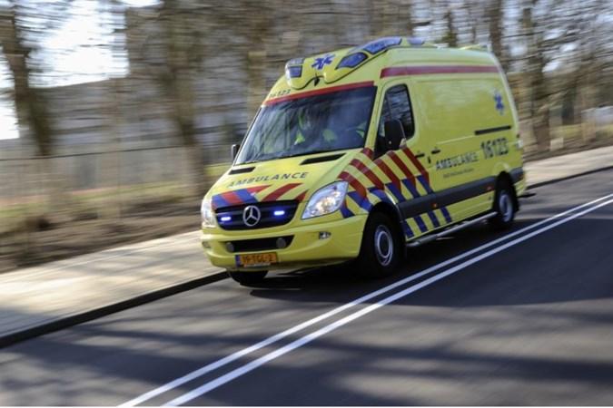 EENLokaal: 'Open ambulancepost aan Nijmeegseweg in Venlo om aanrijtijden te verkorten'