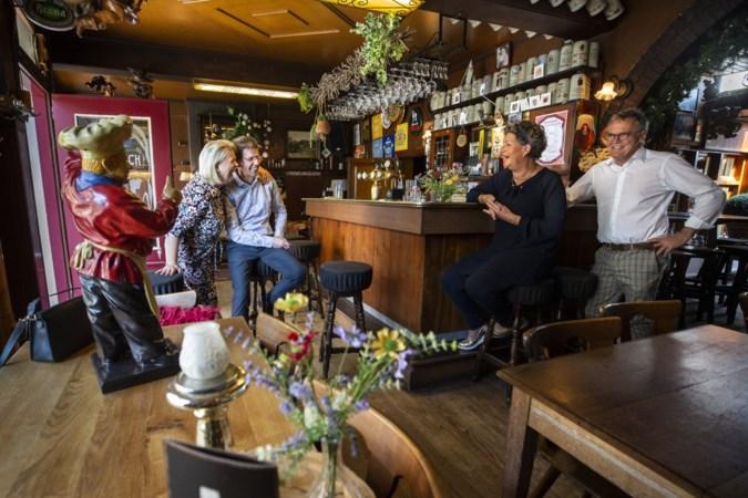 Café Frusch in Beek opent na anderhalf jaar weer de deuren