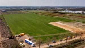 Frans logistiekconcern Geodis bouwt in Venlo loods van 130.000 vierkante meter