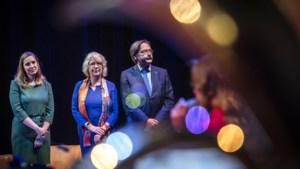 Afscheid oud-gouverneur Bovens: complimenten als pijnstiller
