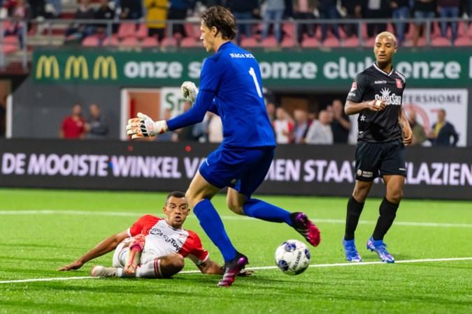 MVV-trainer Klaas Wels: 'Ik zit niet met bibbers op de bank tegen FC Eindhoven'