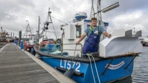 Jonge vissers na de brexit: 'Als er eenmaal zout door je bloed stroomt, krijg je het er niet meer uit'