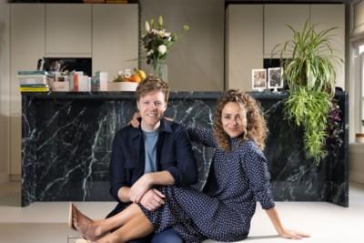Susan Oostdam kreeg baarmoederhalskanker en maakte met vriend Lex Uiting een podcast: 'Kanker is een fulltimebaan'