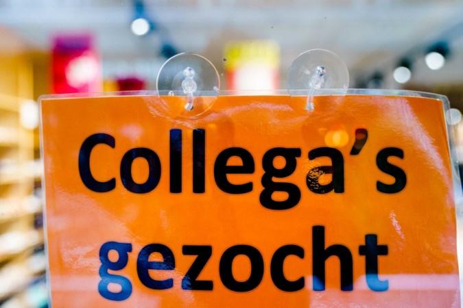 Krapte op Limburgse arbeidsmarkt historisch groot