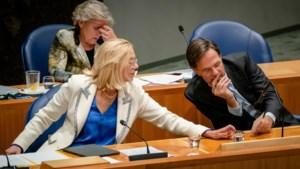 Kaag en Rutte betuigen spijt over Afghanistan: 'We hebben fouten gemaakt'