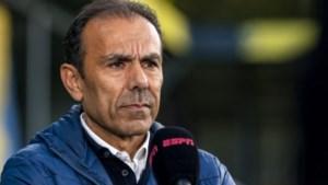 VVV-coach Luhukay: 'Volendam is de favoriet'
