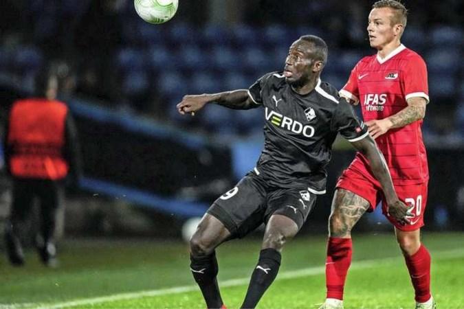 Sterker AZ weet niet te winnen van Randers FC