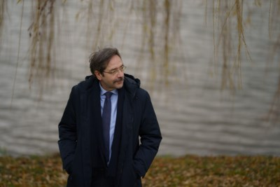 Provinciale erepenning voor oud-gouverneur Theo Bovens