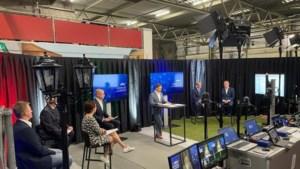 Vostermans trapt namens Veiligheidsregio Limburg-Noord N4 af met paneldiscussie
