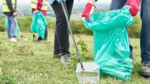 In Valkenburg gaan op World Cleanup Day de handen uit de mouwen