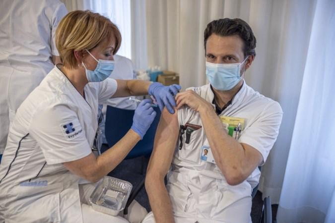 Limburgse zorg ziet niks in registratie vaccinaties