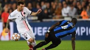 Harde kritiek voor 'wandelaar' Messi: 'PSG is beter zónder hem'