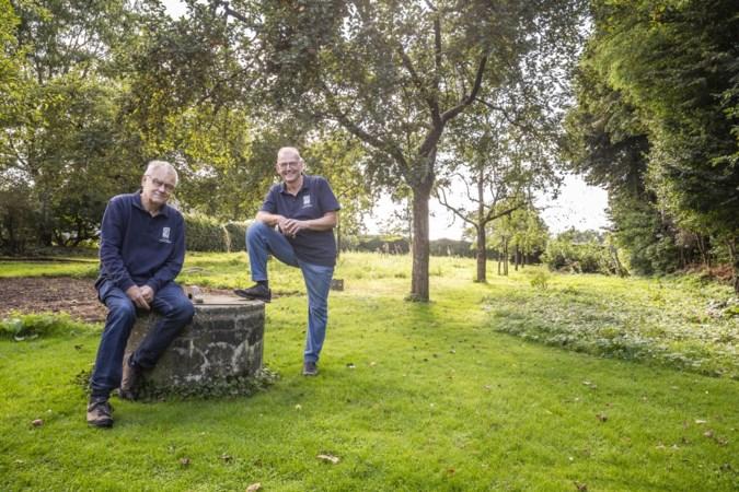 Dankzij Landschap Horst aan de Maas is de gemeente ruim een half miljoen bomen, struiken en bosplantsoenen rijker