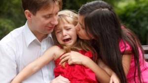 CJG043 houdt themachat voor ouders over hevige emoties bij kinderen