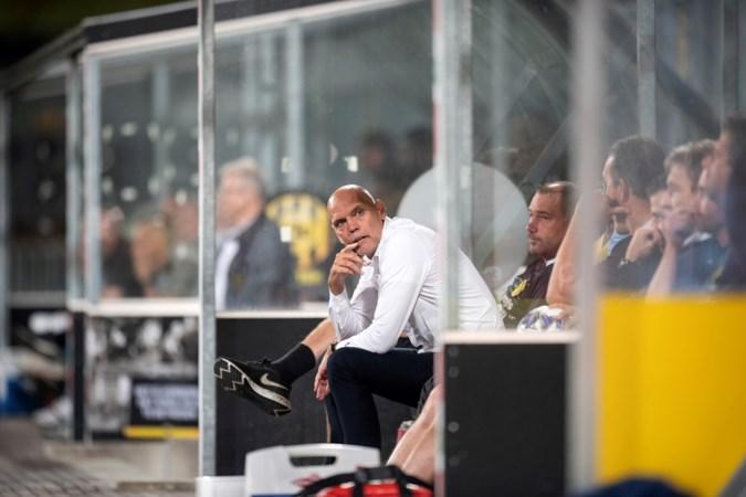 Roda-trainer Streppel hoeft geen bloemen: 'Doe ons maar de punten'