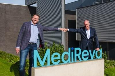 Medische groothandel OneMed neemt branchegenoot MediReva in Maastricht over