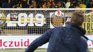 Wie wordt koning latje trap tijdens Roda JC - Oss?