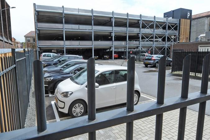 In november duidelijkheid over parkeergarage onder Julianapark Venlo