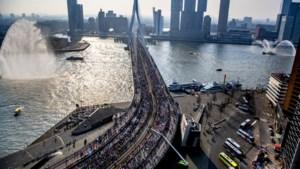 Marathon Rotterdam gaat zo goed als zeker door