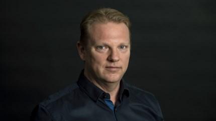 Podcast over Nicky Verstappen is ruim 200.000 keer gedownload: hoofdredacteur Bjorn Oostra denkt na over nieuwe reeks