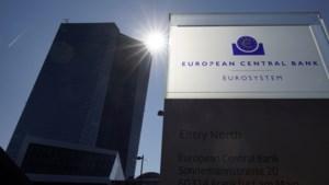 Beleidsmaker ECB: inflatie kan sterker oplopen dan verwacht