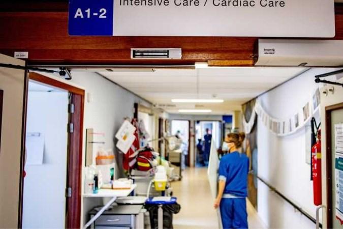 Nog 194 coronapatiënten op intensive cares, bijna 2200 nieuwe coronagevallen