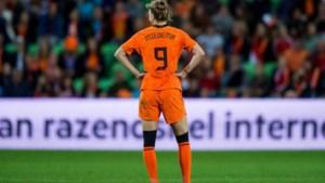 Valse start voetbalsters Oranje in WK-kwalificatie