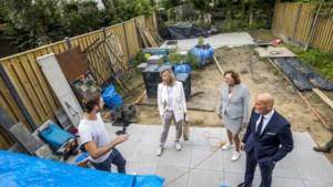 Kamerleden willen aan tafel met gedupeerden watersnood Limburg