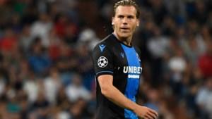 Gepasseerde Vormer wilde aanvoerdersband Club Brugge inleveren