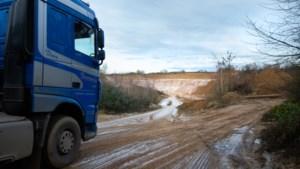 Claim van 2 miljoen dreigt als afgraven groeve Vaesrade niet doorgaat, bewoners verzetten zich tegen ontgronden