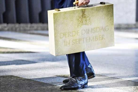 Miljoenennota weer uitgelekt: volgend jaar forse economische groei