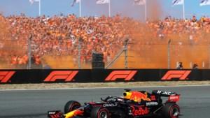 88 bezoekers Grand Prix positief getest, geen grote uitbraak na Zandvoort