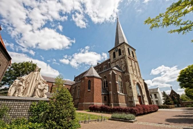 Kogel is door de kerk: braderie Oud-Geleen gaat door, kermis niet
