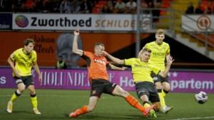 VVV aanvallend machteloos in Volendam