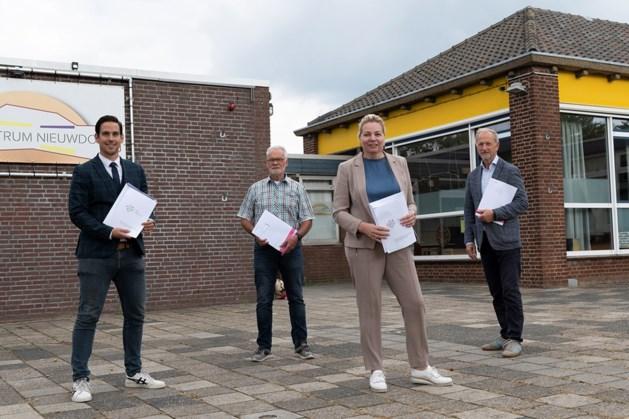Partijen tekenen overeenkomst voor toekomstbestendig maken van wijk Nieuwdorp in Stein