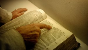 Klooster Wittem begint Bijbelgespreksgroep