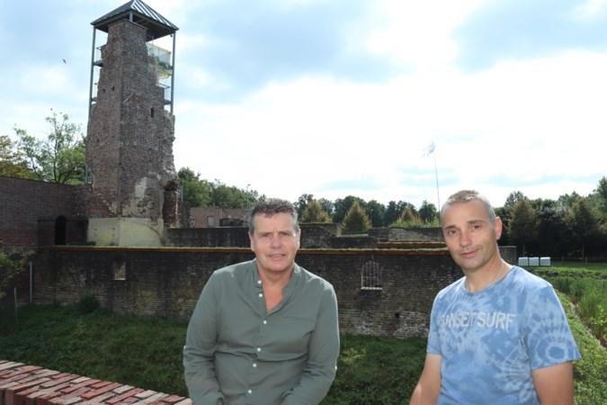 Griezelen met de gekke graaf van Horst in kasteel Huys ter Horror
