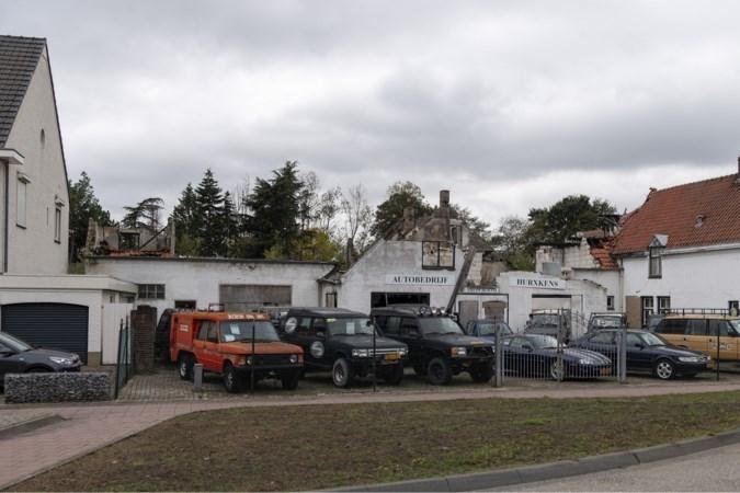 Autobedrijf uit Baexem krijgt toch langer de tijd om zijn terrein op te ruimen: 'Laatste keer uitstel voor controle en dwangsom'