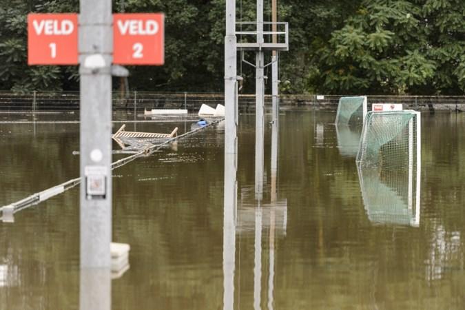 Provinciale Staten: 'Laat Onderzoeksraad Veiligheid aanpak wateroverlast Limburg onderzoeken'