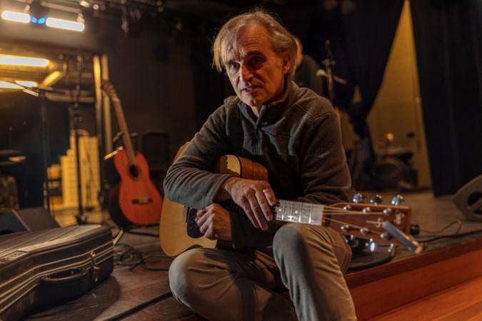 Muzikant Paul Logister koestert de geur van Abbey Road Studios: 'Dat is net zoveel emotie als muziek'